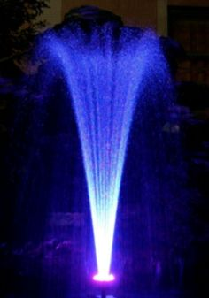 What You Should Know about Small Fountain : Floating Fountains For Small Ponds. Floating fountains for small ponds. Small Fountains, Pond Fountains, Outdoor Fountains, Swimming Pool Fountains, Swimming Pools, Pond Lights, Fountain Design, Backyard Pool Designs, Small Ponds