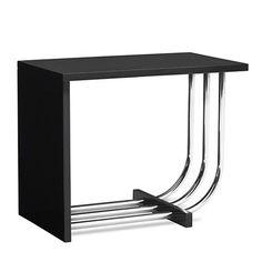 Tubular Steel Bauhaus Table - Occasional Tables - Furniture - Products - Ralph Lauren Home - RalphLaurenHome.com