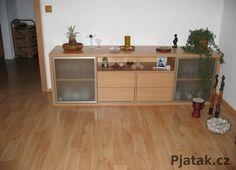 Nábytek na zakázku - Nábytek na zakázku | Pjatak.cz Cabinet, Storage, Furniture, Home Decor, Clothes Stand, Purse Storage, Decoration Home, Room Decor, Closet