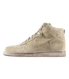 A.P.C. x Nike DUNK HIGH