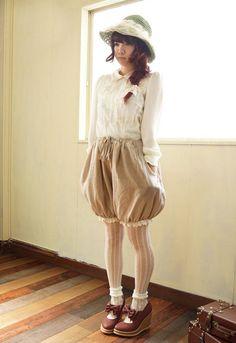 MonMonMori Mori, Mori Kei, Mori Fashion, Mori Style, Mori Girl,