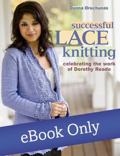 Successful Lace Knitting