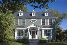 19 best tv house paint colors images exterior houses exterior rh pinterest com