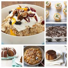 Yogurt ~ Delicious & Healthy ~ Recipes & Exclusive Chobani Coupons