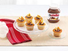 Cupcake con Nutella® - Nutella