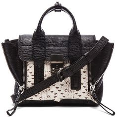 3.1 Phillip Lim EXCLUSIVE Mini Pashli Satchel Bag