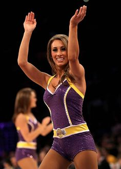 NBA dancers - NBA- NBC Sports#