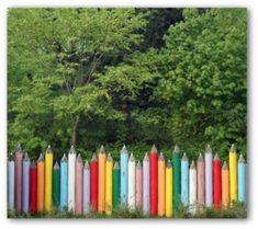 Cheap+Garden+Fence+Ideas | Wooden Garden Fences, Vegetable Garden Fence Ideas, Cheap Garden ...