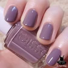 Essie merino cool. Obsessed right now.