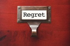 The Gift of Regret - Anne Bolender Clarity & Creativity Coach