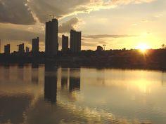 O governo de Mato Grosso do Sul, por meio da Fundação de Turismo, divulga e promove os atrativos turísticos do Estado em feiras internacionais, neste segundo semestre. Os eventos são direcionados ao setor turístico. O principal objetivo é apresentar e fortalecer as potencialidades dos destinos do Estado nesses países.