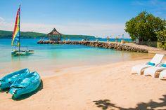 Sundown on Discovery Bay, Discovery Bay, Jamaica, Caribbean  sleeps 18