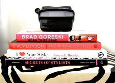 fashion books view finder
