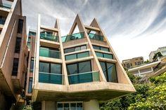 Nos. 21-35 Black's Link The Peak, Hong Kong, Hong Kong – Luxury Home For Sale
