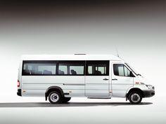 Mercedes-Benz Sprinter Classic 411 CDI Crewbus A4 (Br.909) '07.2013–н.в.