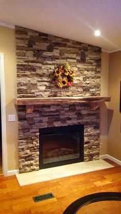 build a fireplace insert draft stopper a lowe s creator idea rh pinterest com