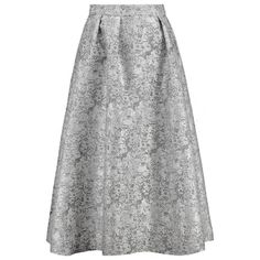 LUXE PROM - A-Linien-Rock - metallic by Dorothy Perkins