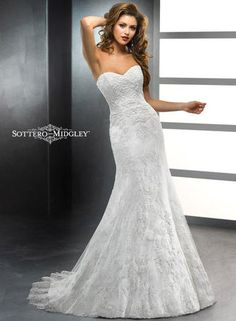 Sottero and Midgley Collection - Celeste-711533 @ Becker's