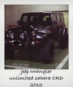 JEEP-2.8CRD Wrangler Unlimited Sahara, Food Truck, Trucks, Mobile Food Cart, Truck, Food Trucks