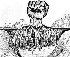Revolucionária classe proletária - Socialismo Científico - Laifi