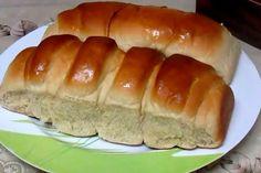 Cozinha da Margô: Pão doce super fofinho.
