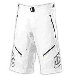 #TROY #LEE #DESIGNS #Pantaloni Corti ACE Bianco 2013 €146.98
