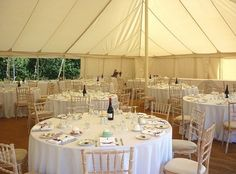 Chivari chairs now available for hire from http://devonvintagechina.co.uk
