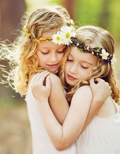 little girl bestfriend pictures - Google Search