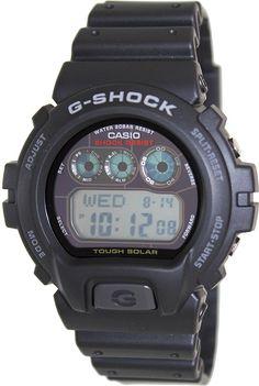 Casio Men's G-Shock Watch G6900-1