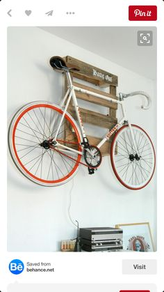 26 rangements astucieux avec des palettes organiser mon. Black Bedroom Furniture Sets. Home Design Ideas