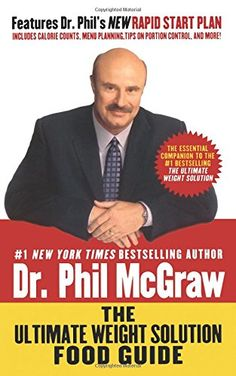 The Ultimate Weight Solution Food Guide by Dr. Phil McGraw http://www.amazon.com/gp/product/1501109731/ref=as_li_tl?ie=UTF8&camp=1789&creative=390957&creativeASIN=1501109731&linkCode=as2&tag=ihaveidea-20&linkId=GIVO5JR6W6XD77OJ