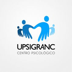 B-Side: Logotipo UPSIGRANC. Graphic Design.