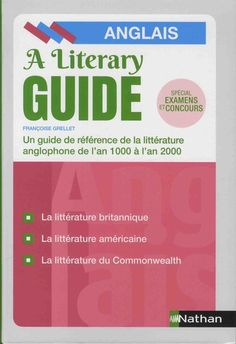 Read eBook A Literary Guide - Anglais, Auteur : Françoise Grellet Commonwealth, Irvine Welsh, School Organisation, Formation Continue, Karl Marx, Free Reading, Ebook Pdf, Books To Read, Guide