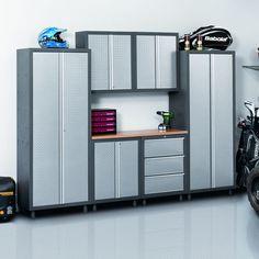 18 best garage cabinets images garage cabinets garage lockers rh pinterest com