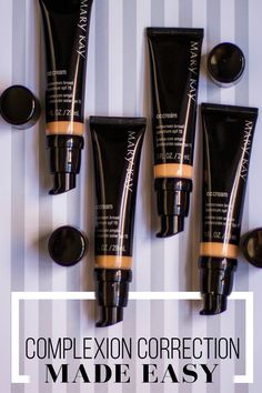 Some days are complicated enough already. Reach for your Mary Kay® CC Cream Sunscreen Broad Spectrum SPF 15 to keep your beauty routine simple, but still beautiful. http://www.marykay.com/rsohler