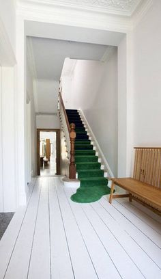 76 best stairway carpet images stair runners staircase runner rh pinterest com