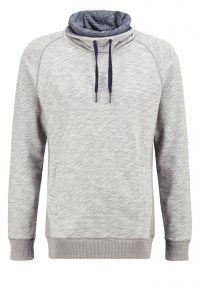 CELIO - BECOCOON - Sweatshirt - heather ecru