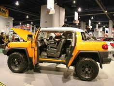 How badly would it pi$$ you off if . . . - Toyota FJ Cruiser Forum