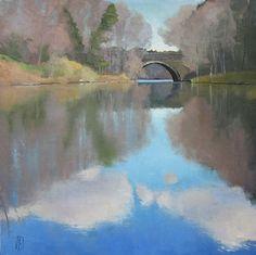 Stone Arch Bridge - Sue Charles