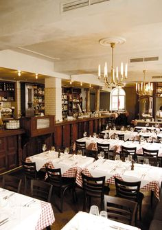 Chez Fritz Restaurant - Französische Brasserie - Restaurant with French Kitchen Brasserie #munich
