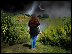 """""""A World Away"""" By Angel L'Amour"""