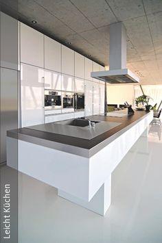 oltre 1000 idee su k chenblock su pinterest barhocker. Black Bedroom Furniture Sets. Home Design Ideas