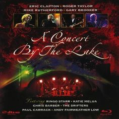 Music videos: VA - A Concert By The Lake 2005 (2010)
