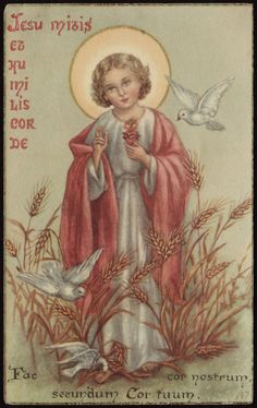 Jesus meek and humble of heart Make our heart like unto your own. Most Sacred Heart of Jesus, teach me an entire forgetfulness of myself, since that is the only way one can find entrance into you. As all that I shall do in the future will be yours,...