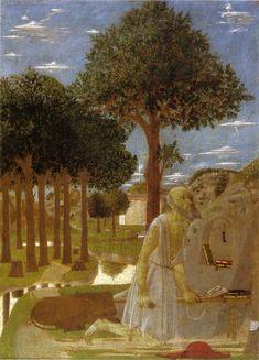 Piero della Francesca - Quattrocento