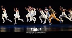 Exodus by Rennie Harris