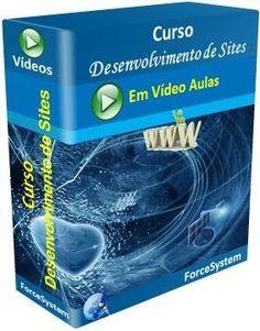 Curso Criar Sites Em Vídeos Super Fácil  http://hotmart.net.br/show.html?a=j89252O