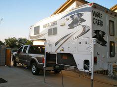 Mello Mike's Truck Camper Adventures: Truck Camper 101