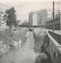 L'histoire du Jarret, rivière devenue l'un des axes routiers les plus fréquentés de Marseille | Made In Marseille