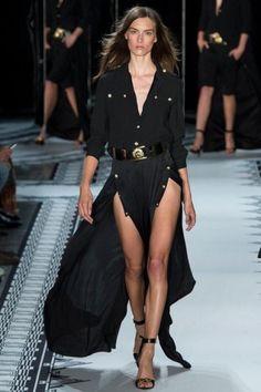 Versace SS 2015
